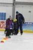 Den s hokejem