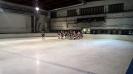 Zápas s HC Hvězda Kladno