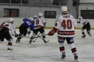 Zápas s HC Spartak Žebrák